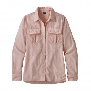 Patagonia Lightweight A/C Button-Down Womens Shirt