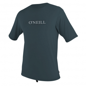 O'Neill Skins Short Sleeve Sun Shirt Mens Rash Guard