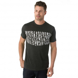 Tentree Waskesiu Tee Mens T-Shirt