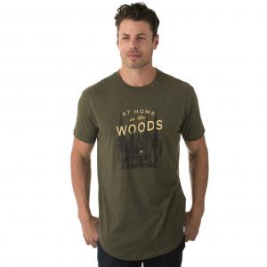 Tentree Home Mens T-Shirt