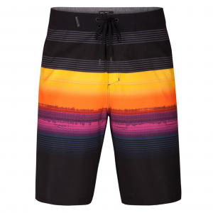 Hurley Phantom Gaviota Mens Board Shorts