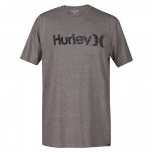 Hurley  Mens T-Shirt