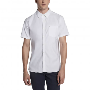 Hurley Dri-FIT One and Only Short Sleeve Mens Shirt