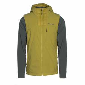 Columbia Ramble Interchange Mens Jacket