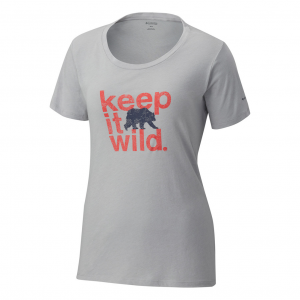 Columbia Outdoor Elements II Womens T-Shirt