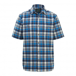 Woolrich Eco Rich Midway Yarn-Dye Mens Shirt