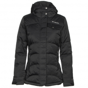 Columbia Powder Summit Womens Jacket