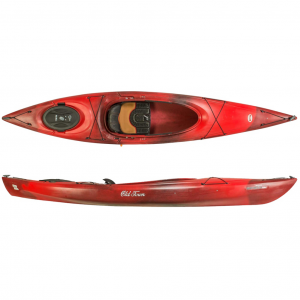 Old Town Sorrento 126 SK Kayak 2019