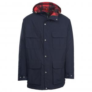 Woolrich Advisory Wool Parka Mens Jacket