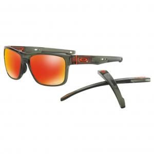 Oakley Crossrange Prizm Sunglasses