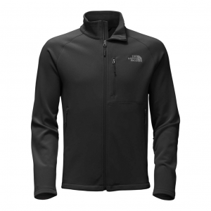 The North Face Mens Tenacious Full Zip Shirt Mens Jacket