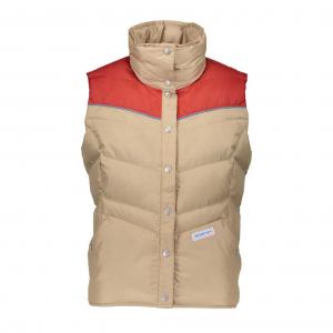 Obermeyer Carson Down Womens Vest