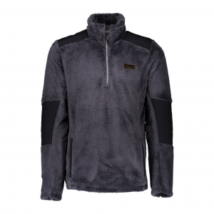 Obermeyer Favorite Fleece Mens Jacket