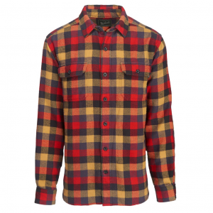 Woolrich Oxbow Bend Flannel Shirt