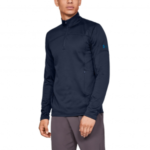 Under Armour Spectra 1/4 Zip Mens Mid Layer