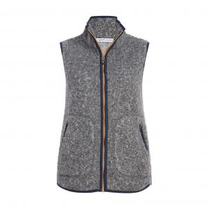 Woolrich Siskiyou Fleece Womens Vest