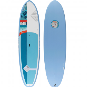 Boardworks Surf Muse 10'6 Recreational Stand Up Paddleboard 2019