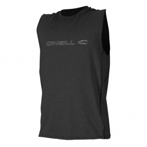 O'Neill Hybrid Sleeveless Tee Mens Rash Guard