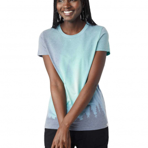Tentree Northern Juniper Womens T-Shirt