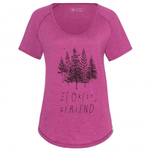 Tentree Forest Womens T-Shirt