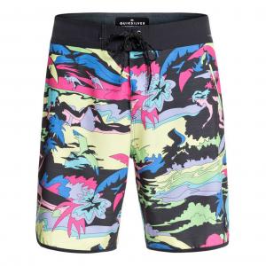 Quiksilver Highline Feelin Fine Mens Board Shorts