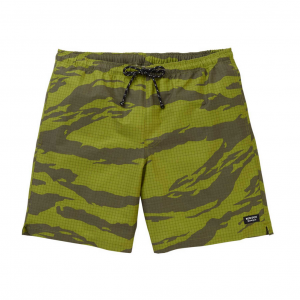 Burton Creekside Mens Hybrid Shorts