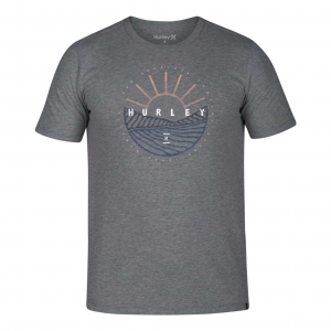 Hurley Dri-FIT Dawn is Breaking Mens T-Shirt
