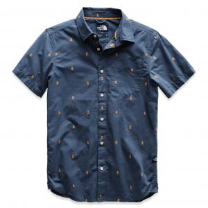 The North Face Baytrail Jacquard Mens Shirt