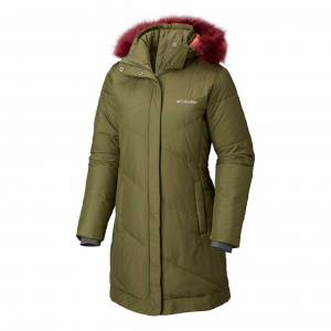 Columbia Snow Eclipse Mid Womens Jacket