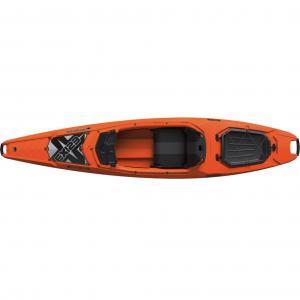 Bonafide Kayaks EX123 Sit On Top Kayak 2019
