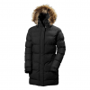 Helly Hansen Blume Puffy Parka w/Faux Fur Womens Jacket