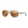 Oakley Tie Breaker Prizm Polarized Womens Sunglasses
