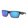 Oakley Two Face Polarized Sunglasses