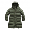 The North Face Down Sierra Parka Womens Jacket