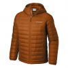Columbia VooDoo Falls 590 TurboDown Hooded - Tall Mens Jacket