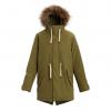 Burton Saxton Parka Womens Jacket
