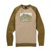Burton Weir Crew Sweatshirt