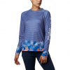Columbia Super Tidal Tee LS Womens Shirt