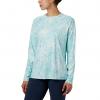 Columbia Tidal Deflector LS Womens Shirt