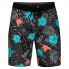 Hurley Phantom Lanai Mens Board Shorts