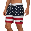 Hurley Patriot Volley 18in Mens Board Shorts