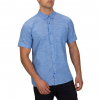 Hurley One & Only 2.0 Short Sleeve Mens Shirt