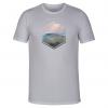 Hurley Dri-Fit Hex Short Sleeve Mens T-Shirt