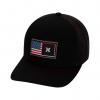 Hurley Destination Curved Trucker Hat