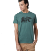 Tentree Den Cotton Classic Mens T-Shirt