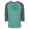 Tentree Reflec Ten 3.25 Mens Shirt
