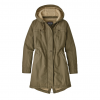 Patagonia Insulated Prairie Parka Womens Jacket