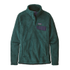 Patagonia Re-Tool Snap-T Fleece Womens Mid Layer