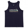 Quiksilver Stone Cold Mens Tank Top