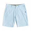 Quiksilver Union Heather Amphibian Mens Hybrid Shorts